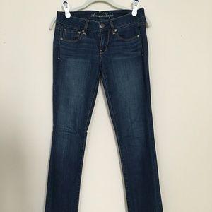 American Eagle Skinny Jean 2S